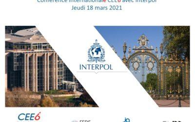 Jeudi 18 mars 2021 Webinar : Les conséquences du Covid-19 sur la chaîne d'approvisionnement mondiale et les douanes